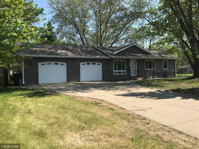 225 111th Avenue NE, Blaine, MN 55434 (#5758630) :: The Preferred Home Team