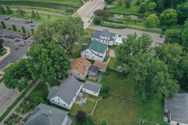 305 NW 11 Avenue NW, Rochester, MN 55901 (#5758635) :: The Jacob Olson Team