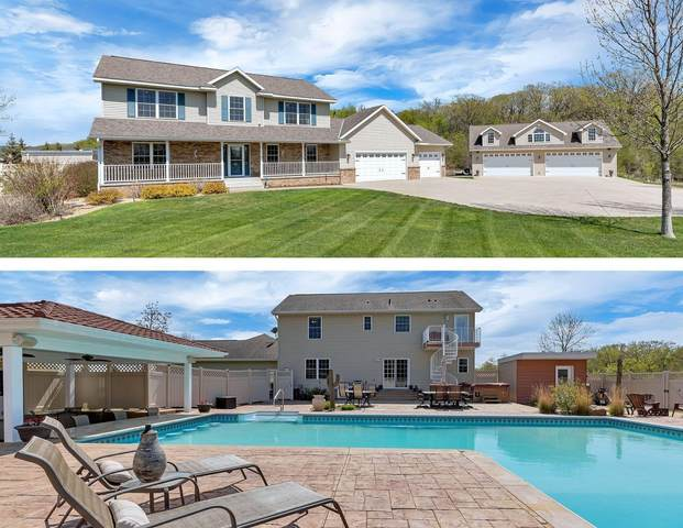 21068 Westbrook Drive, Cold Spring, MN 56320 (#5758649) :: The Michael Kaslow Team