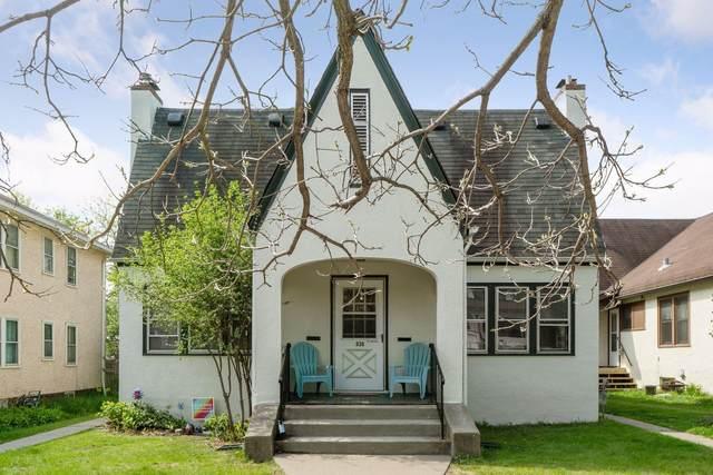 930 Saint Clair Avenue, Saint Paul, MN 55105 (#5758723) :: Straka Real Estate