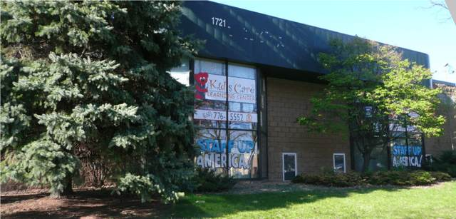 1721 & 1729 Old Hudson Road, Saint Paul, MN 55106 (#5758753) :: Happy Clients Realty Advisors
