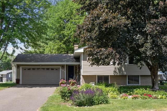 701 Wheaton Avenue, Roseville, MN 55113 (#5758759) :: Carol Nelson | Edina Realty