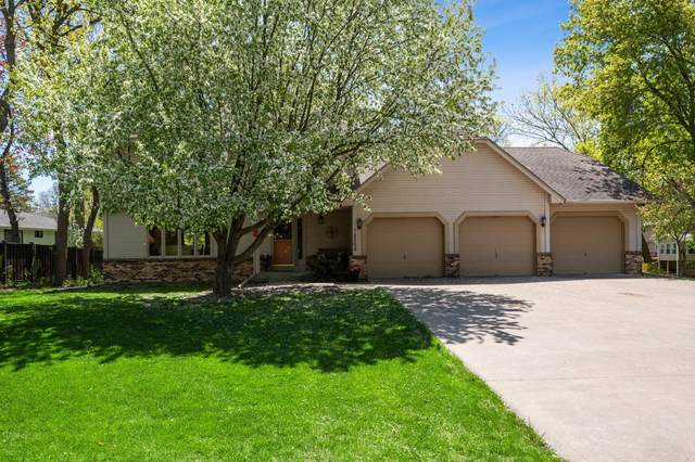 12305 60th Avenue N, Plymouth, MN 55442 (#5758765) :: Bre Berry & Company