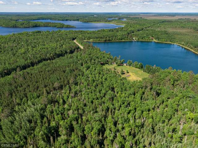 76XX A Murphy Lake Road, Eveleth, MN 55734 (#5758780) :: The Michael Kaslow Team