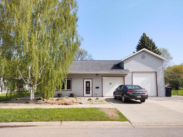 806 & 804 1st Avenue S, Wheaton, MN 56296 (#5758825) :: Straka Real Estate