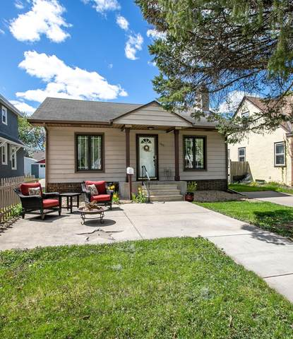 1363 Simpson Street, Saint Paul, MN 55108 (#5758867) :: Bre Berry & Company
