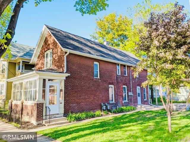 530 Kent Street, Saint Paul, MN 55103 (#5758872) :: The Pietig Properties Group