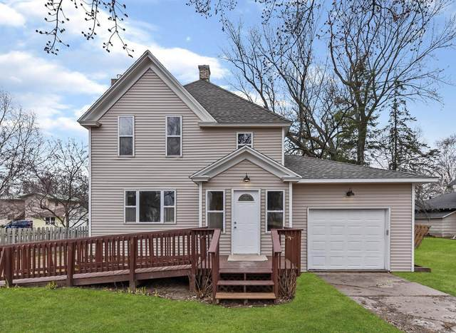 116 Minnesota Avenue S, Aitkin, MN 56431 (#5758995) :: The Smith Team