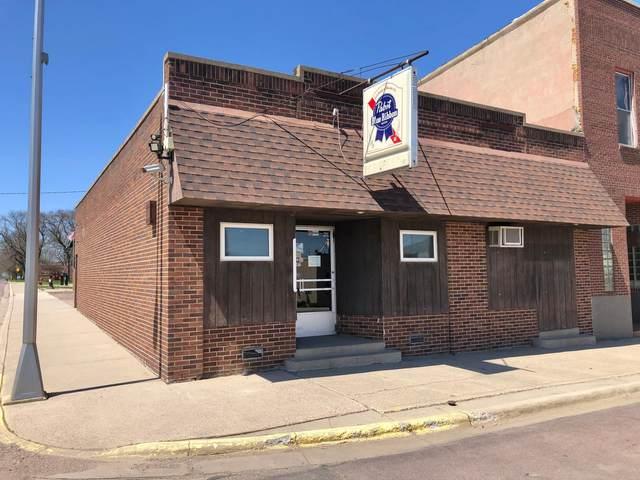 101 N Main Street, Sanborn, MN 56083 (#5759063) :: Tony Farah | Coldwell Banker Realty