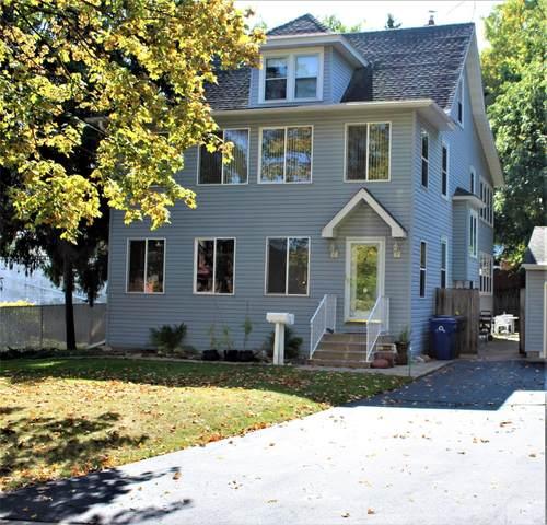 302 Robie Street W, Saint Paul, MN 55107 (#5759217) :: Bre Berry & Company