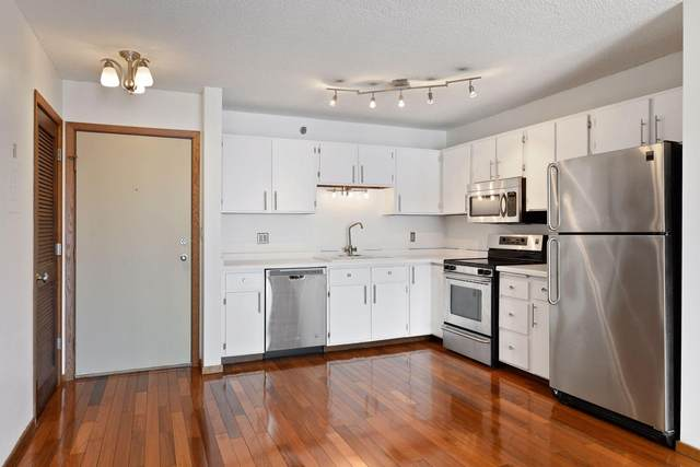 121 Washington Avenue S #1305, Minneapolis, MN 55401 (#5759320) :: The Preferred Home Team