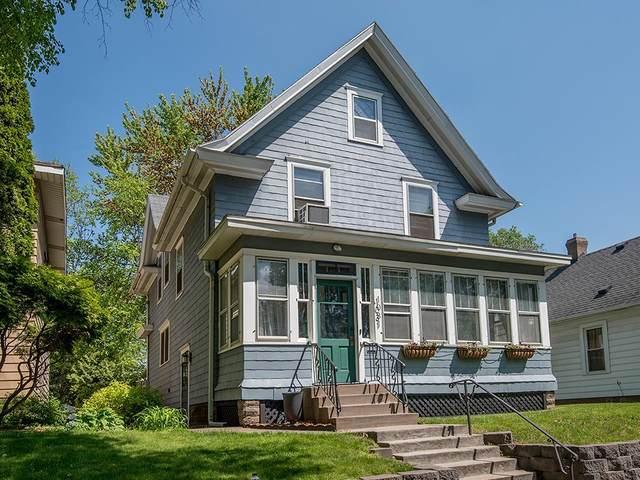 1031 Wilson Avenue, Saint Paul, MN 55106 (#5759332) :: The Preferred Home Team