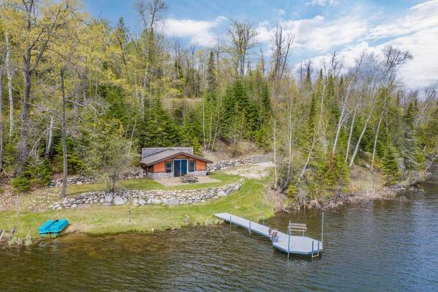 45570 N Star Lake Road, Marcell, MN 56657 (#5759377) :: Bre Berry & Company