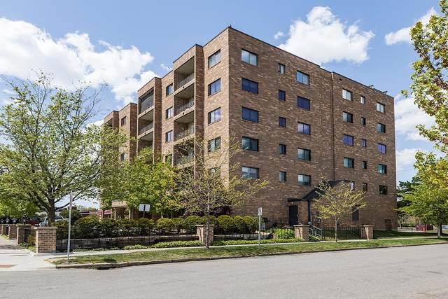 745 Grand Avenue #403, Saint Paul, MN 55105 (#5759447) :: The Preferred Home Team