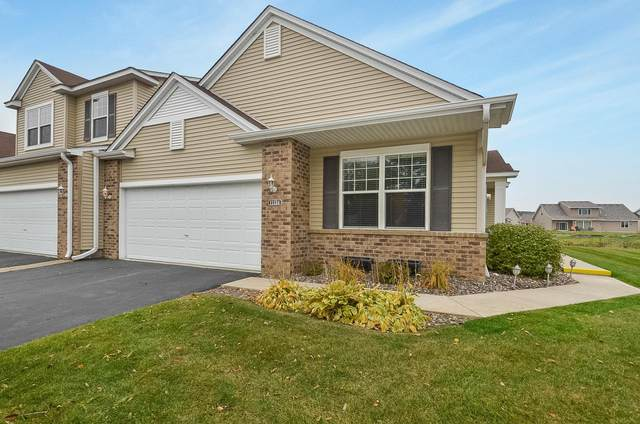 11134 Goodhue Street NE, Blaine, MN 55449 (#5759455) :: The Preferred Home Team