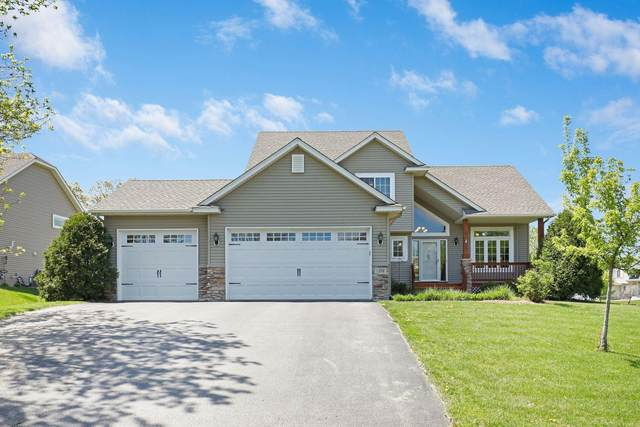 7231 Taylor Drive, Savage, MN 55378 (#5759607) :: The Preferred Home Team