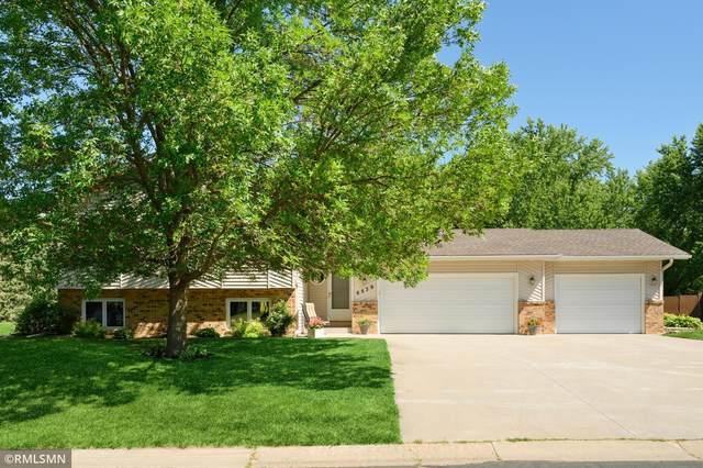 6539 Countryside Drive, Eden Prairie, MN 55346 (#5759744) :: Bre Berry & Company