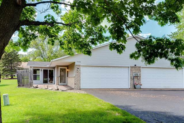 7190 Robinwood Draw, Woodbury, MN 55125 (#5759970) :: Twin Cities Elite Real Estate Group | TheMLSonline