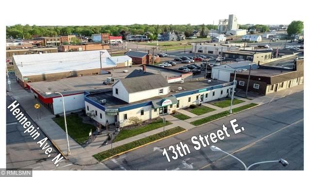716 13th Street E, Glencoe, MN 55336 (#5760080) :: Carol Nelson | Edina Realty