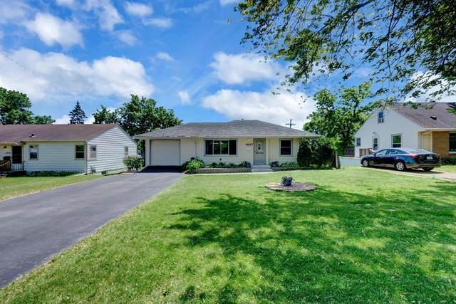 6617 Eliot View Road, Saint Louis Park, MN 55426 (#5760137) :: The Michael Kaslow Team