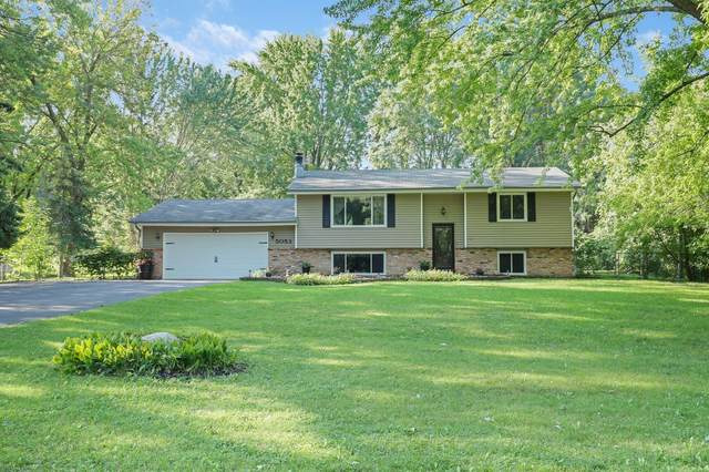 5053 W Hidden Valley Drive, Savage, MN 55378 (#5760337) :: Reliance Realty Advisers