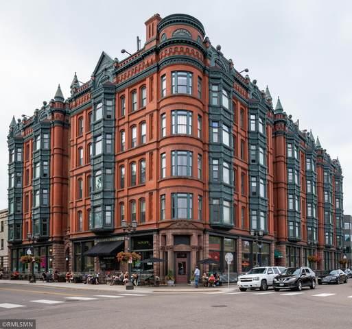 165 Western Avenue N #503, Saint Paul, MN 55102 (#5760575) :: Bos Realty Group