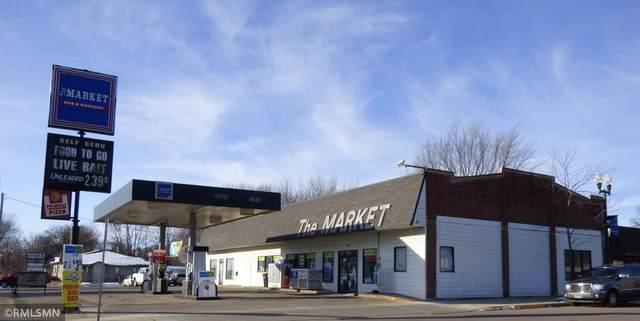600 Walnut Avenue, Madison Lake, MN 56063 (#5760769) :: Holz Group