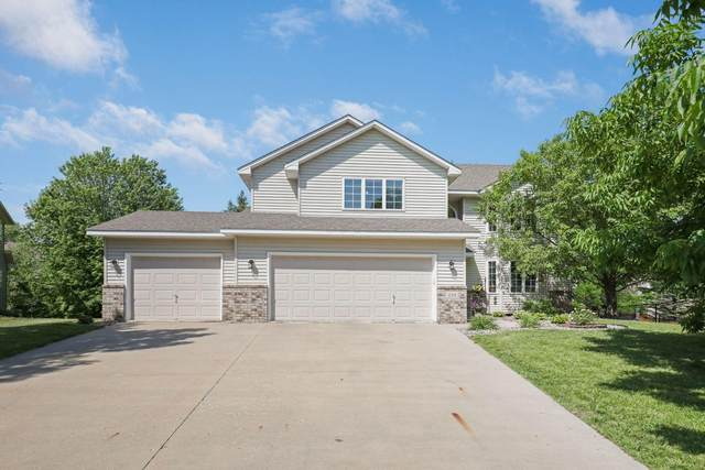 226 Sibley Circle, Carver, MN 55315 (#5760787) :: Twin Cities Elite Real Estate Group | TheMLSonline