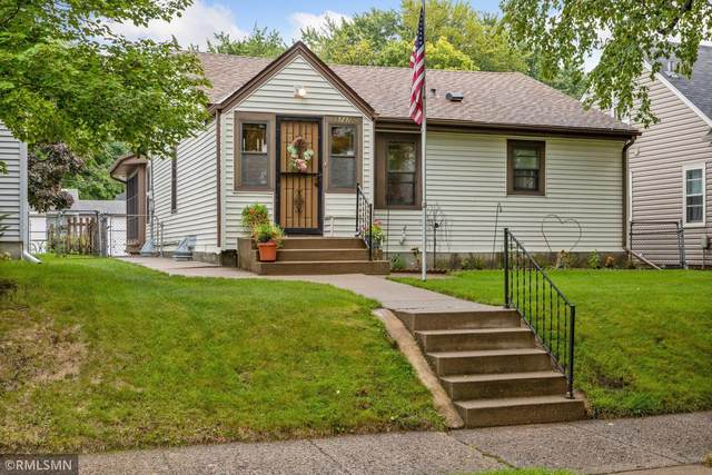 5737 23rd Avenue S, Minneapolis, MN 55417 (#5760789) :: Bos Realty Group
