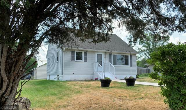 3811 Main Street NE, Columbia Heights, MN 55421 (#5761200) :: Holz Group