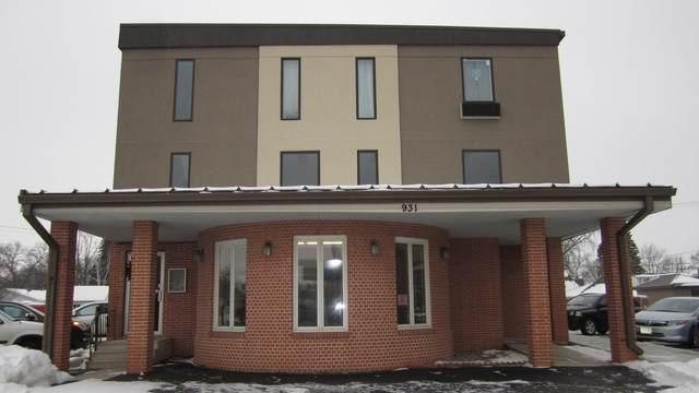 931 Madison Avenue #307, Mankato, MN 56001 (#5761264) :: Lakes Country Realty LLC