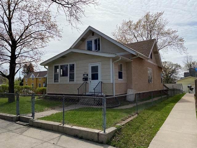 2601 Colfax Avenue N, Minneapolis, MN 55411 (#5761355) :: Straka Real Estate