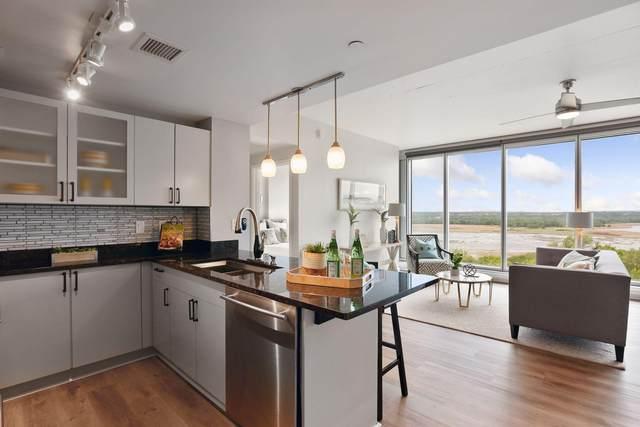 8151 33rd Avenue S #907, Bloomington, MN 55425 (#5761421) :: Straka Real Estate