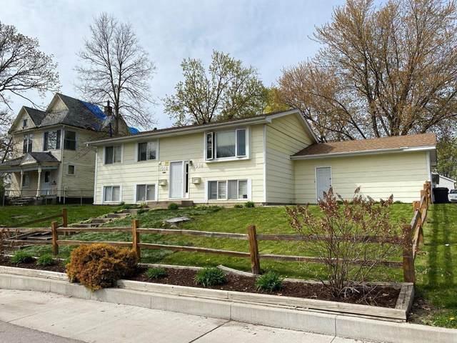 1014 26th Avenue N, Minneapolis, MN 55411 (#5761434) :: Straka Real Estate