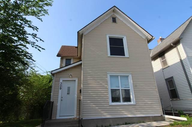 309 Lowry Avenue NE, Minneapolis, MN 55418 (#5761480) :: Straka Real Estate