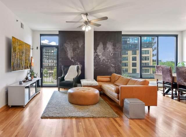 1240 S 2nd Street #312, Minneapolis, MN 55415 (#5761519) :: Straka Real Estate