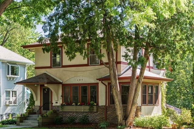 3919 Thomas Avenue S, Minneapolis, MN 55410 (#5761551) :: Straka Real Estate