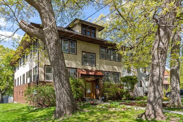 3006 W 44th Street #5, Minneapolis, MN 55410 (#5761634) :: Straka Real Estate