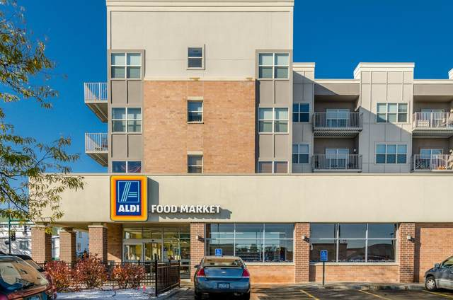 2929 21st Avenue S #406, Minneapolis, MN 55407 (#5762089) :: Tony Farah | Coldwell Banker Realty