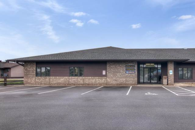 393 Red Cedar St Ne 1, Menomonie, WI 54751 (#5762238) :: Helgeson Platzke Real Estate Group