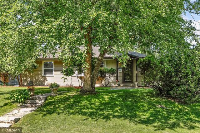 8600 Russell Avenue S, Bloomington, MN 55431 (#5762282) :: Twin Cities Elite Real Estate Group   TheMLSonline