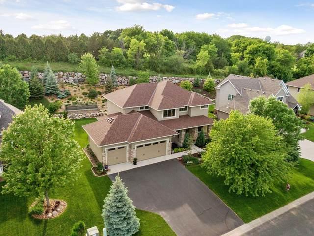 8736 Stonefield Lane, Chanhassen, MN 55317 (#5762433) :: Helgeson Platzke Real Estate Group