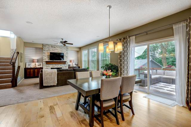 3015 Red Maple Court, Rockford, MN 55373 (#5762532) :: Twin Cities Elite Real Estate Group | TheMLSonline