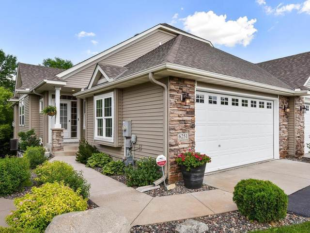 6251 Boulder Ridge Drive, Rockford, MN 55373 (#5762583) :: Servion Realty
