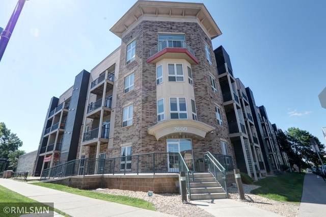 2600 University Avenue SE #312, Minneapolis, MN 55414 (#5762771) :: The Pietig Properties Group