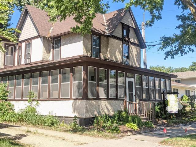 1015 24th Avenue NE, Minneapolis, MN 55418 (#5762791) :: Happy Clients Realty Advisors