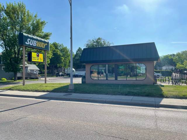 915 1st Street S, Willmar, MN 56201 (#5762930) :: Helgeson Platzke Real Estate Group