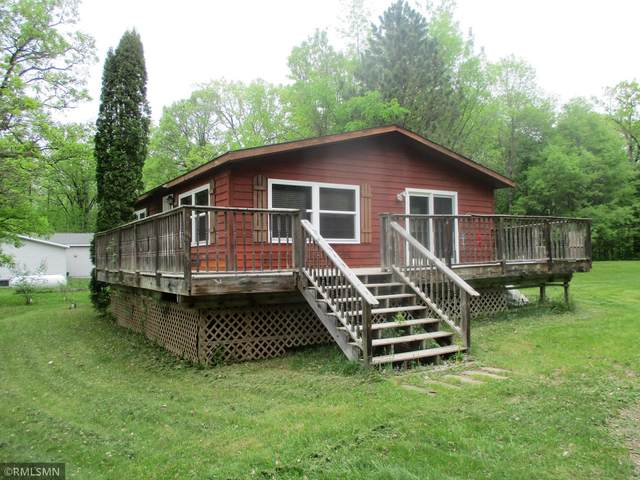 26854 Sycamore Road, Hillman, MN 56338 (#5763016) :: Helgeson Platzke Real Estate Group