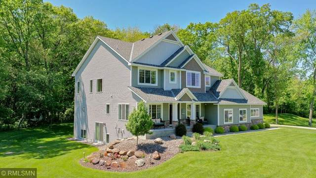 14518 Edison Street NE, Ham Lake, MN 55304 (#5763115) :: Twin Cities Elite Real Estate Group | TheMLSonline