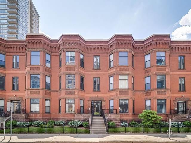 523 S 9th Street #5, Minneapolis, MN 55404 (#5763140) :: Straka Real Estate